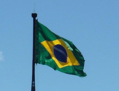 Hino à Bandeira do Brasil                                                    4/5 (1)