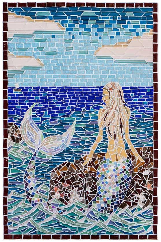 gallery mosaics kiko