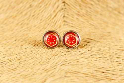 red-gold-starburst-earrings