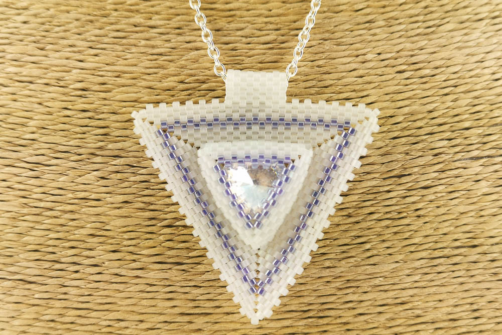 triangle-pendant