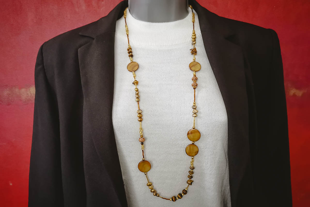 tiger-eye-necklace