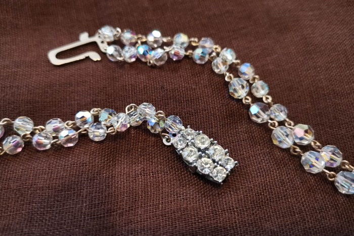 two-strand-crystal-necklace