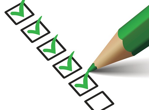 ULTIMATE CHECKLIST FOR UNIVERSITY LIFE