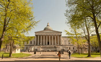 Jalan-Jalan ke kampus UCL | Vlog Kikyedward.com | Part 1