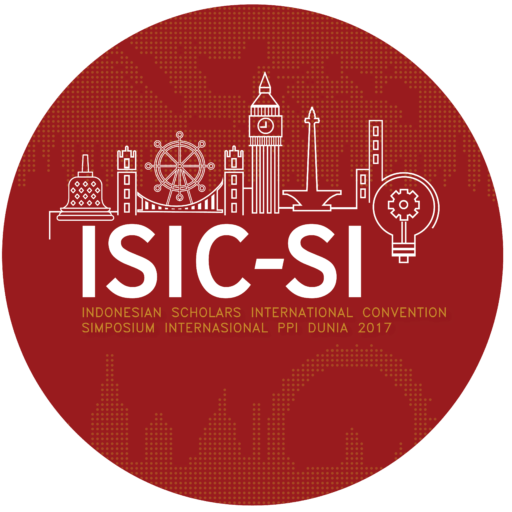 Indonesian Scholars International Convention – International Simposium 2017