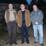 Visit to the Weavers Cottage