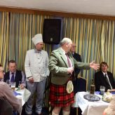 2019 Burns Supper
