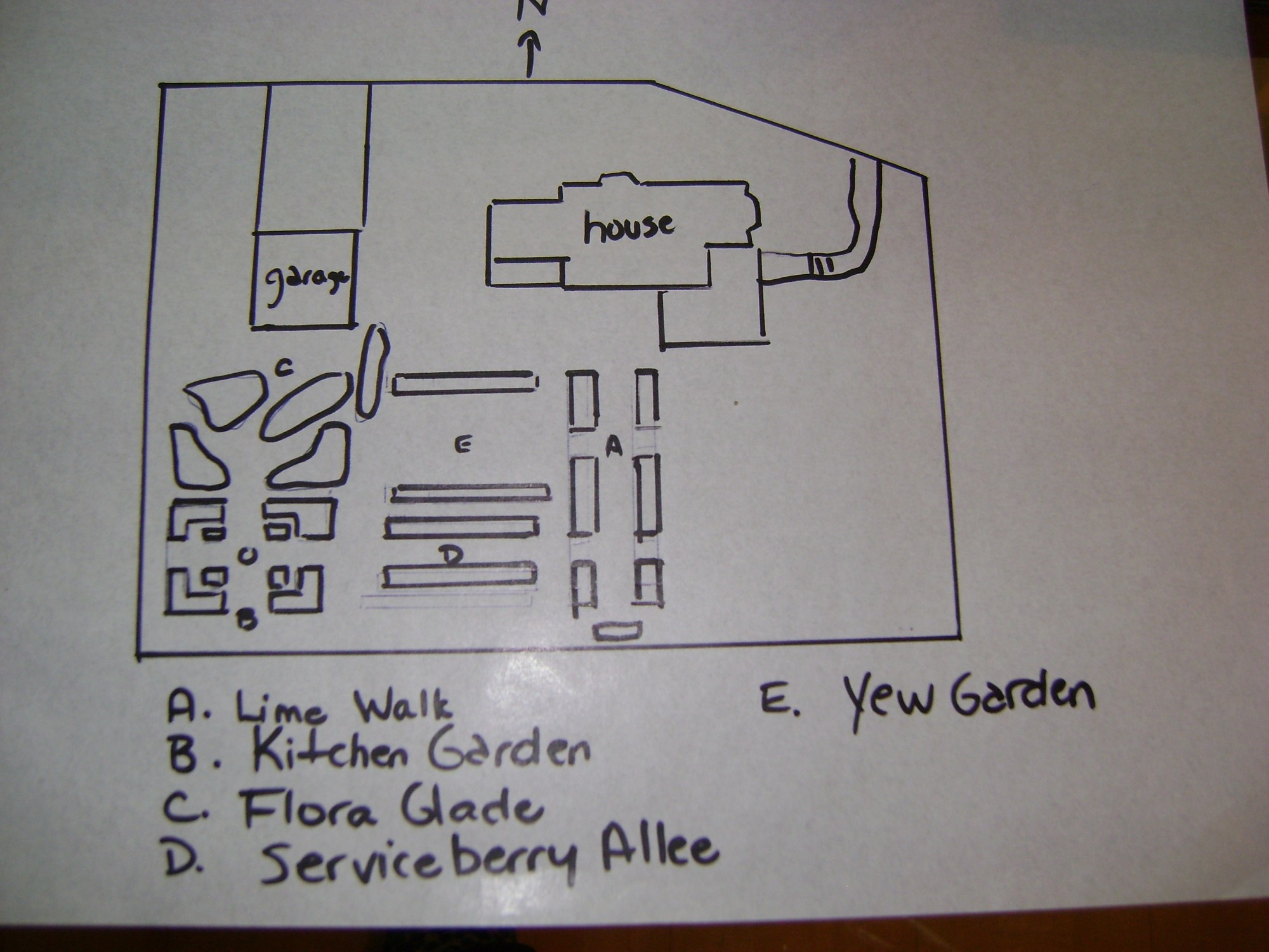 hight resolution of gardenoct09 021 jacobs mileage master wiring diagram troubleshooting diagrams jacobs electronics mileage master