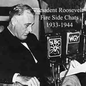 Roosevelt fireside chats 2
