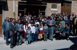 Evangelical Christians in Sicily