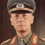 Field Marshal Erwin Rommel