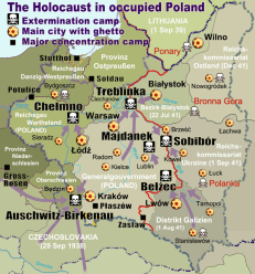 Holocaust in Poland
