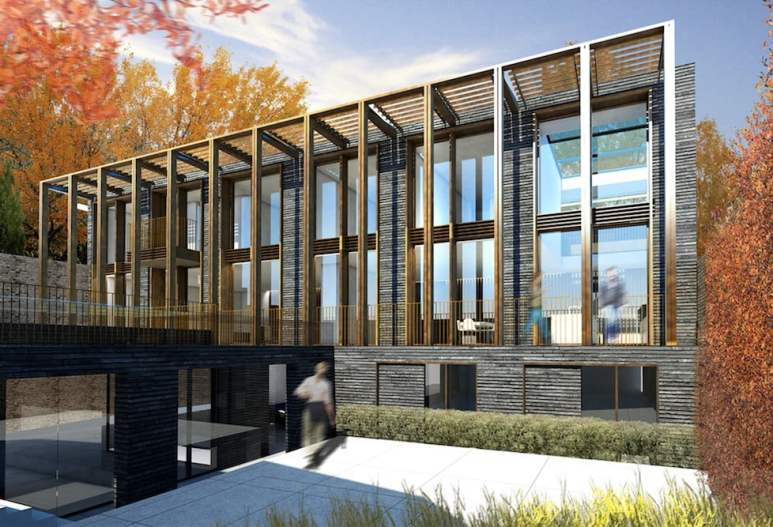 branch hill gets planning