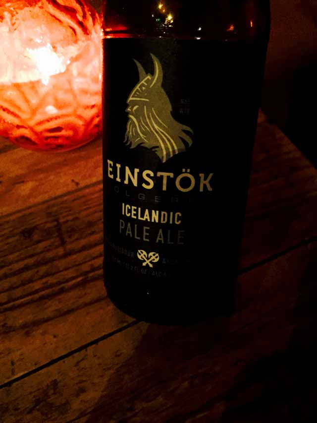 Icelandic ale