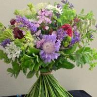 Luxury Flowers - Kilcoan Gardens