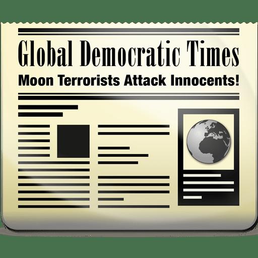 earth_newspaper