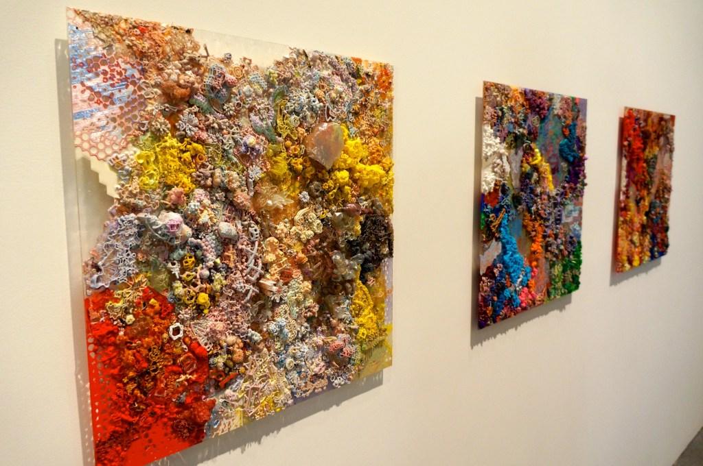Shane Hope (Winkleman Gallery) at YBCA