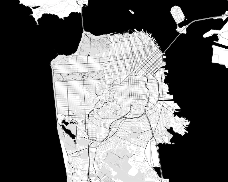 map-for-etching