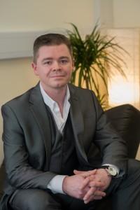 Allan Clarke - Owner/ Psychotherapist