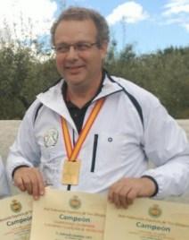 Enrique Cabrera Orti