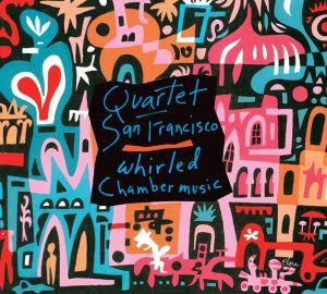 QuartetSanFrancisco
