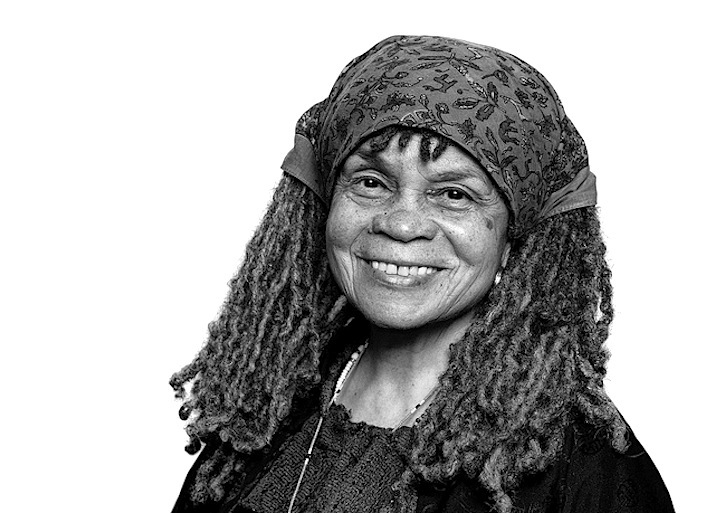 A Song of Sonia Sanchez