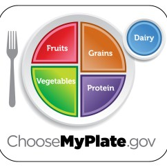 Diagram Food Guide Emergency Light Wiring Maintained Visual Representations Of Healthy Eating Myplate And