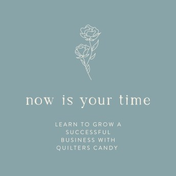 Now is your time: From Craft to Career