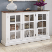 Wayfair cabinet I bought for ironing board cabinet