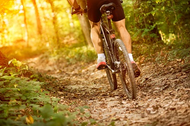 biking ballyhoura