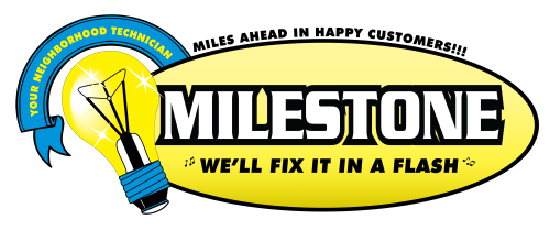 small resolution of milestone electric faq repair cost dallas ft worth s most trusted electrician