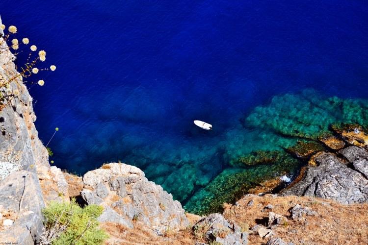8 spiagge imperdibili sull'isola di Rodi: scorci bellissimi del mare di rodi