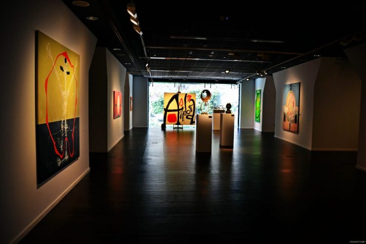 collezione d'arte ad andorra