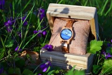 orologi holzkern, il brand che si ispira alla natura