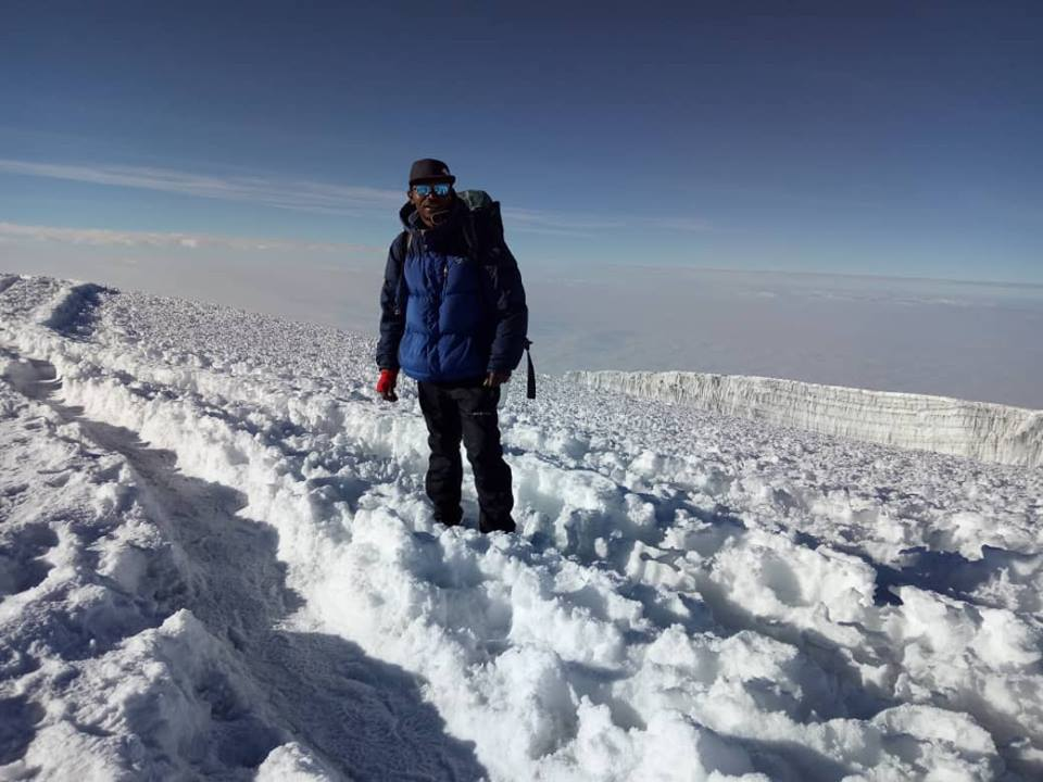Kilimanjaro Safari Experience Home