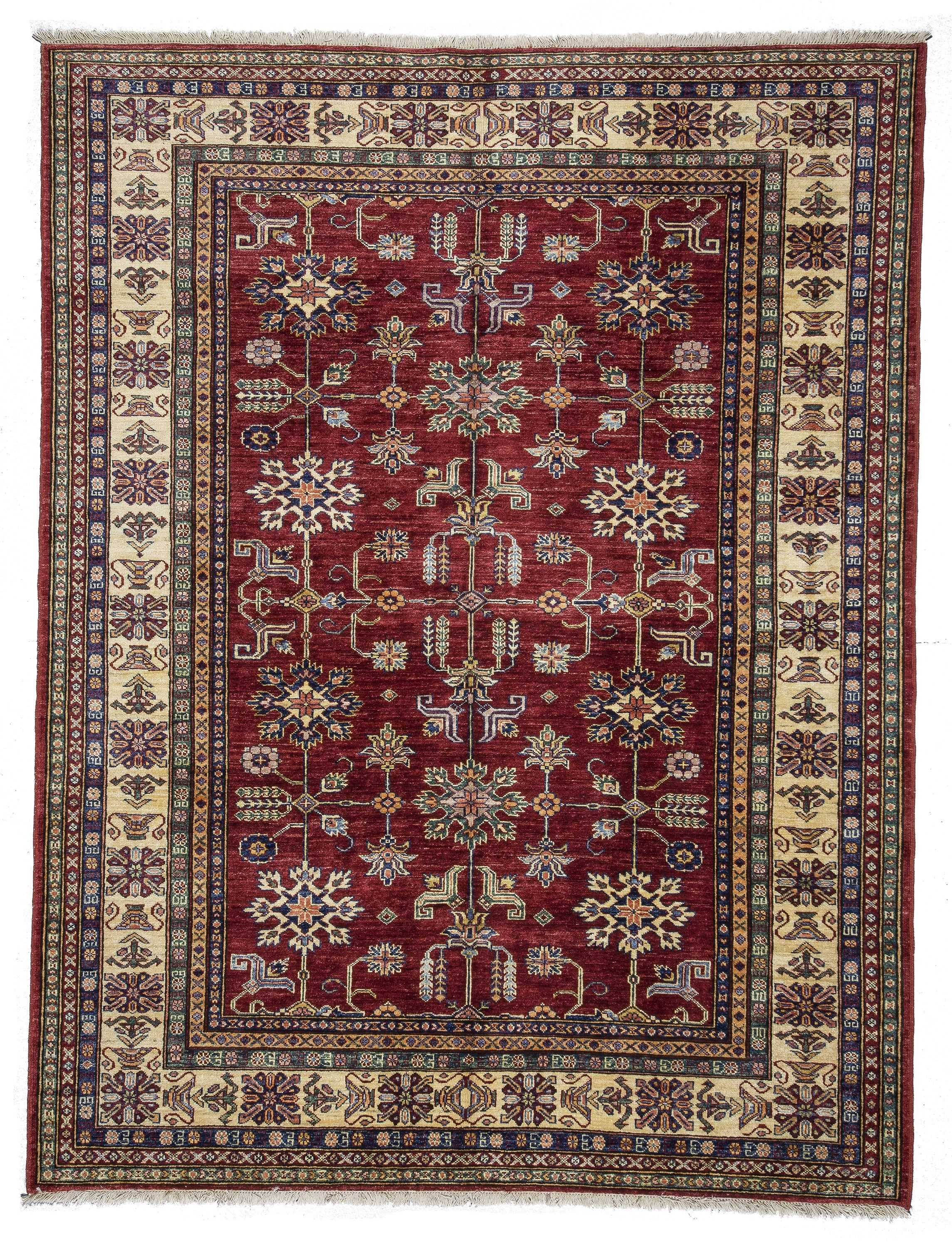 Tribal Shirvan Rug  0318