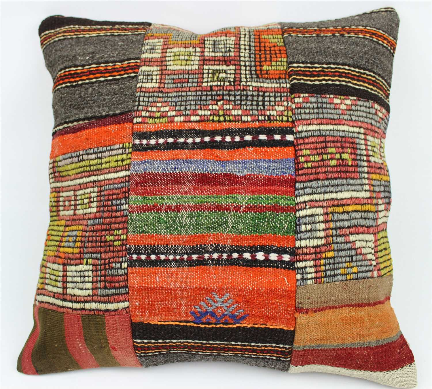 Patchwork Pillow Cover  1804