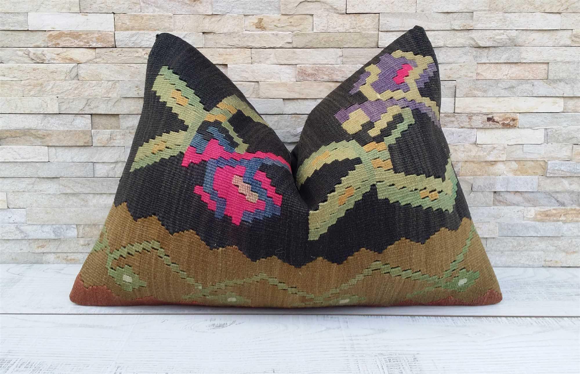 kilim bags