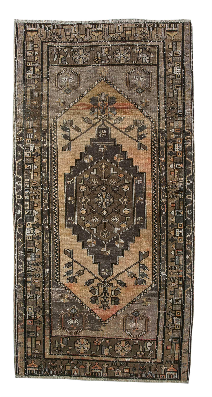 Vintage Turkish Taspinar Rug  VR257