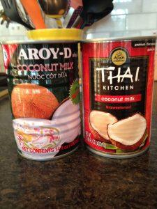 Thai Chicken Curry - KilKenney Kitchen