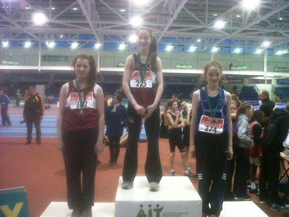 Leinster Bronze for sinead