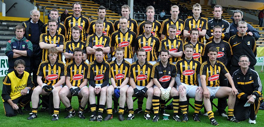 Leinster Junior Football Win Vs Wexford  Photo Gallery
