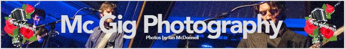 Mc Gig Photography