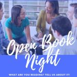 Open Book Night