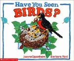 Have you seen birds