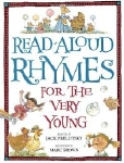 Read–Aloud Rhymes for the Very Young