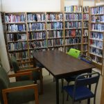 teen zone killaloe library