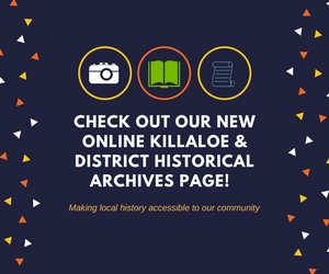 New Archives Page