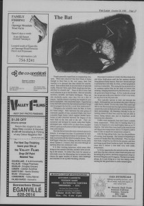 Laker Issue 24, 1988-12