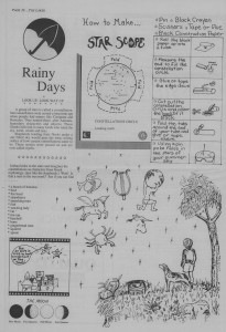 The Laker, Issue 3 from Friday, June 3rd 1988. Page 16